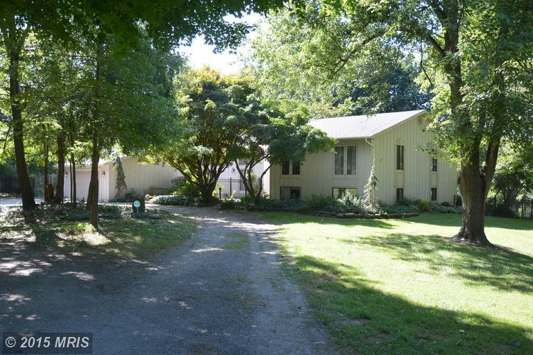6.68 acres Baldwin, MD