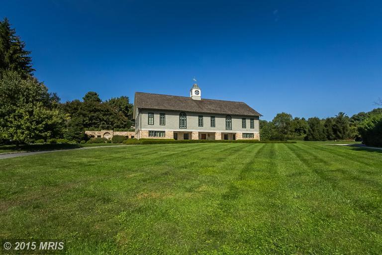5.92 acres Stevenson, MD