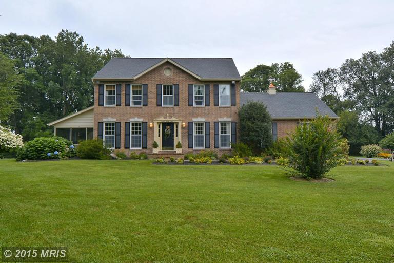 3.17 acres Monkton, MD