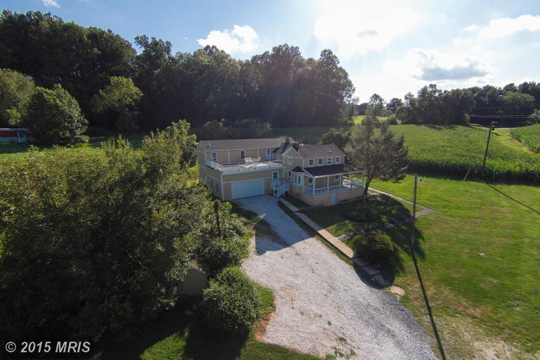 67.76 acres Parkton, MD