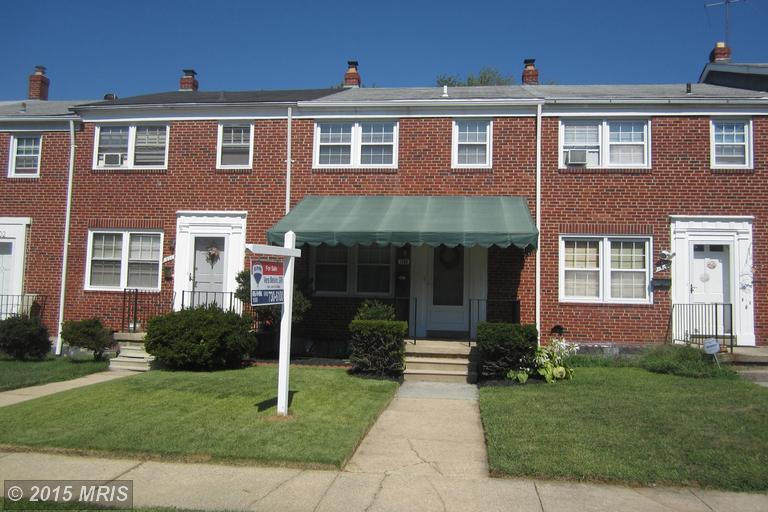 1506 Langford Rd, Baltimore, MD 21207