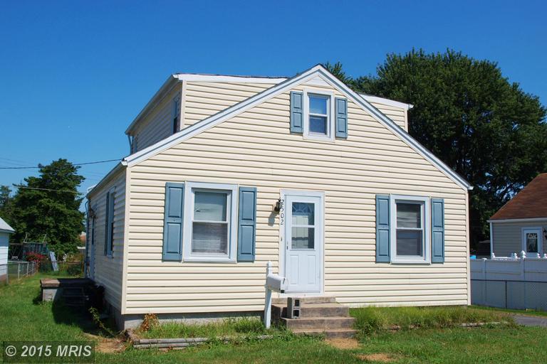 2502 Gray Manor Ter, Baltimore, MD 21222