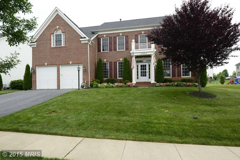 12405 Old Grey Mare Ct, Reisterstown, MD 21136