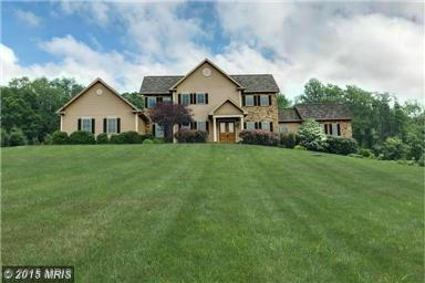 2.01 acres Reisterstown, MD
