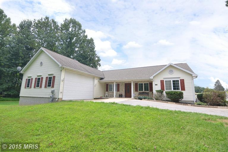 4403 TRAVANCORE COURT, one of homes for sale in Randallstown