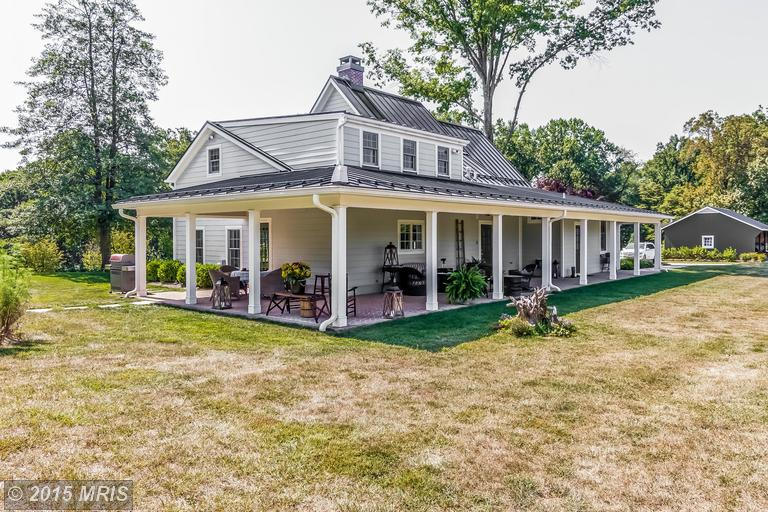 53.56 acres Monkton, MD