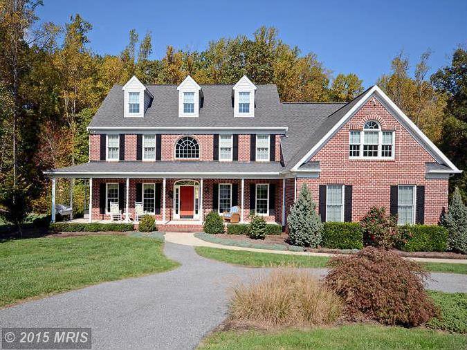 10.17 acres Monkton, MD