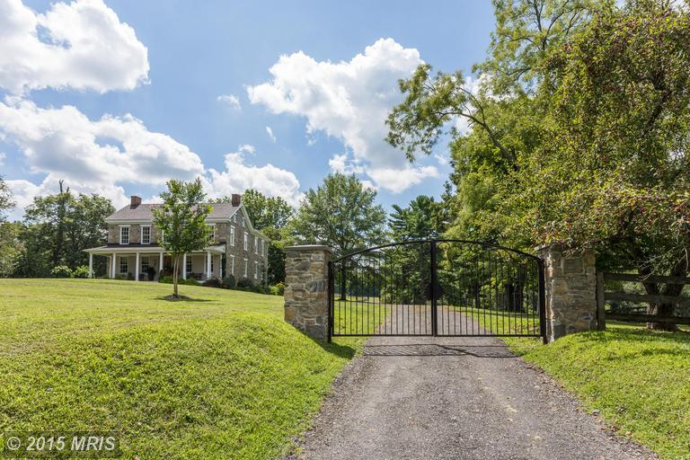 46.37 acres Monkton, MD