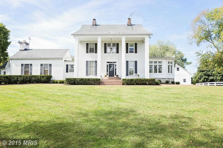 14.44 acres Parkton, MD