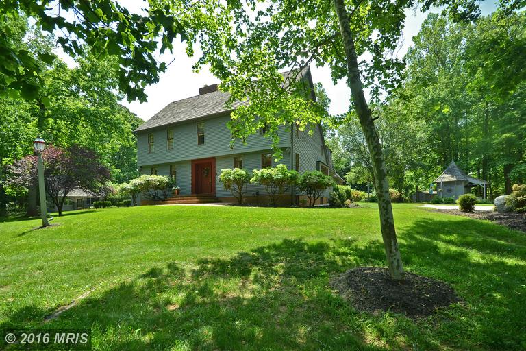 6.49 acres Reisterstown, MD
