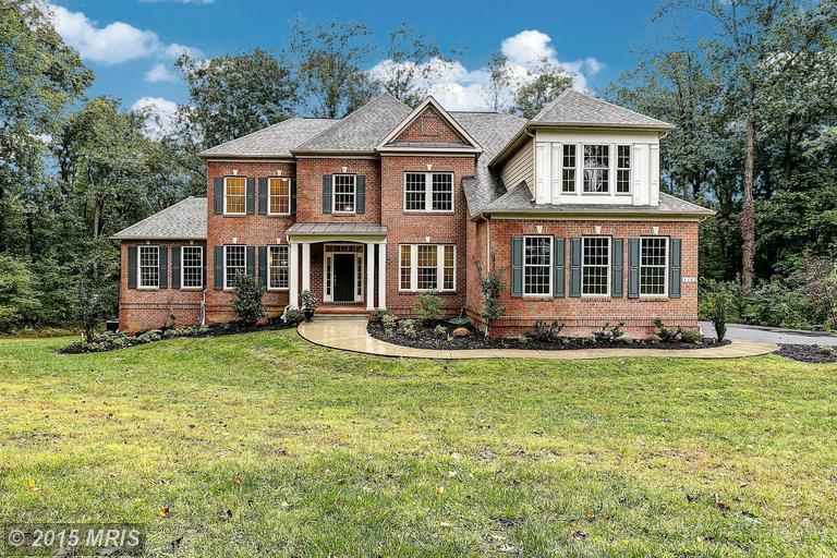 6.6 acres Owings Mills, MD