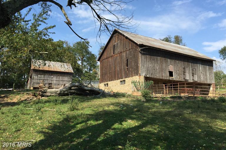 97.75 acres Parkton, MD