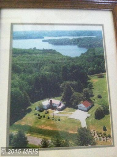 4.34 acres Glen Arm, MD