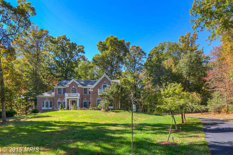 2.51 acres Parkton, MD