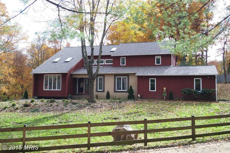 3.01 acres Owings Mills, MD