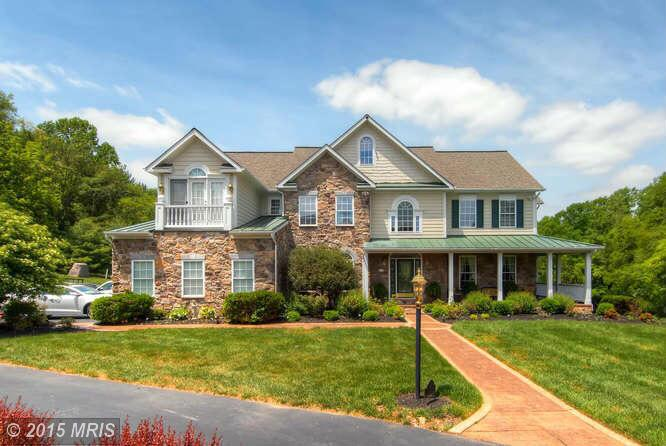 2 acres Reisterstown, MD