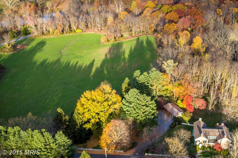 3.29 acres Parkton, MD
