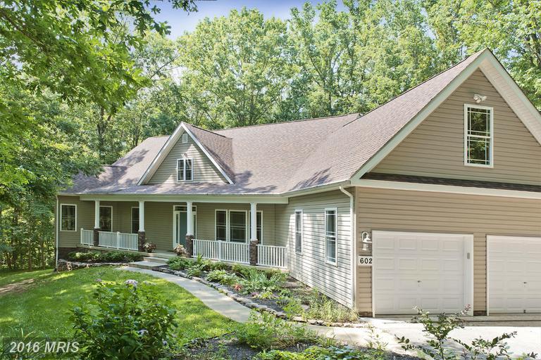 3.06 acres Monkton, MD
