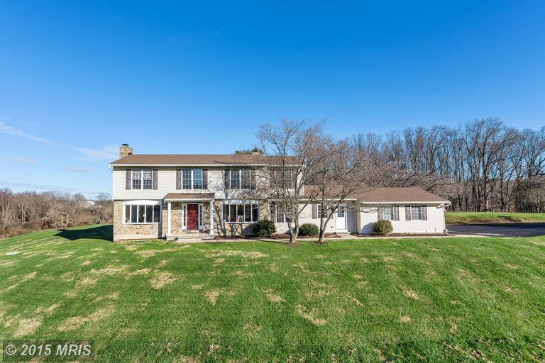 8.8 acres Monkton, MD