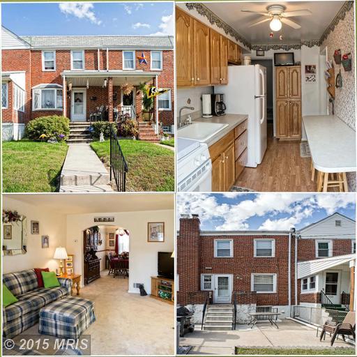 741 Aldworth Rd, Baltimore, MD 21222