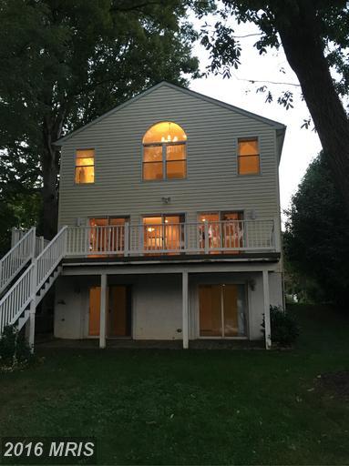 221 SAINT MARYS ROAD, Essex, Maryland