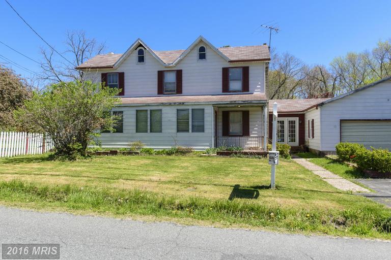 10603 Vincent Farm Ln, White Marsh, MD 21162