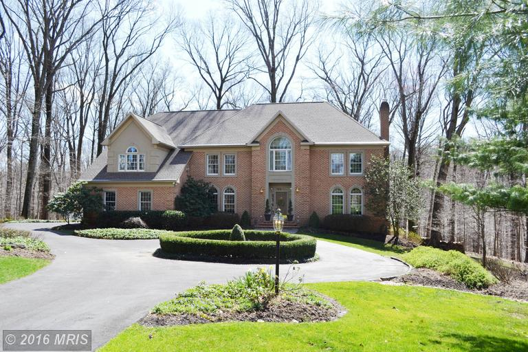 Image of Residential for Sale near Baldwin, Maryland, in Baltimore county: 4.46 acres