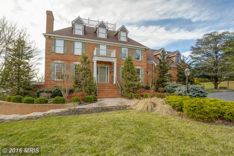 Image of Residential for Sale near Baldwin, Maryland, in Baltimore county: 4.39 acres