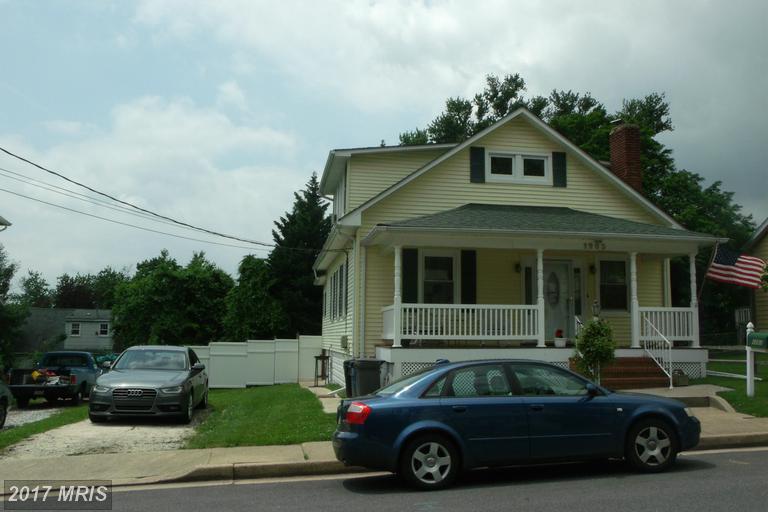 1263 Stevens Ave, Halethorpe, MD 21227