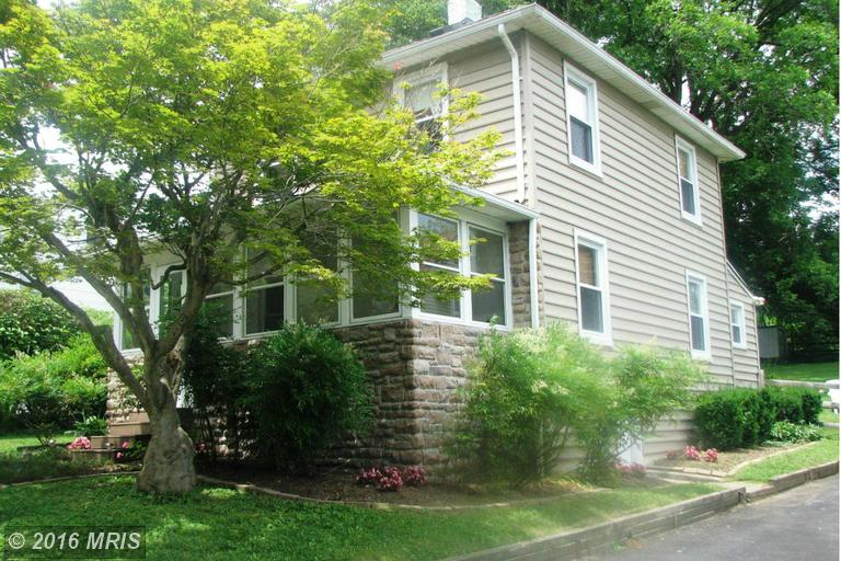 1706 Willow Ave, Baltimore, MD 21204
