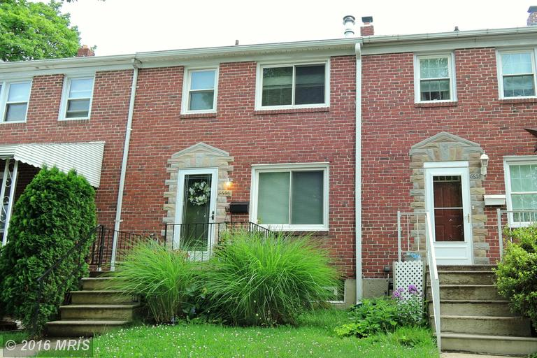 8636 Rock Oak Rd, Baltimore, MD 21234
