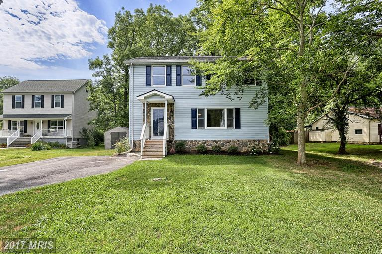1703 Cape May Rd, Essex, MD 21221