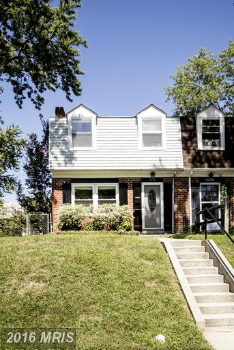 1654 Wentworth Ave, Parkville, MD 21234