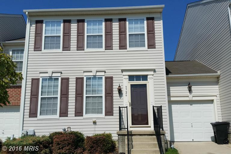9726 Langley Rd, Middle River, MD 21220