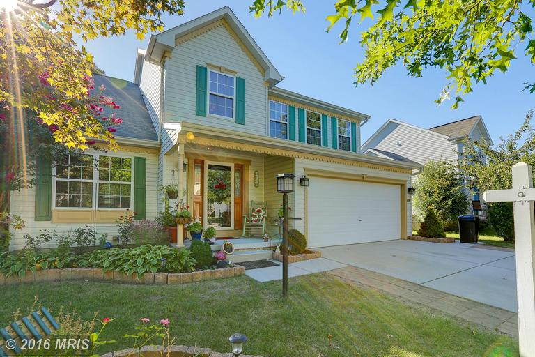 4514 King George Ct, Perry Hall, MD 21128