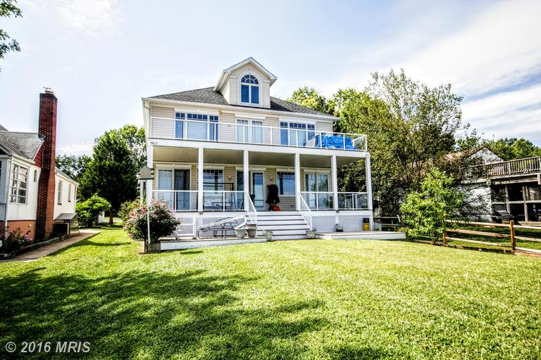 7114 Greenbank Rd, Middle River, MD 21220