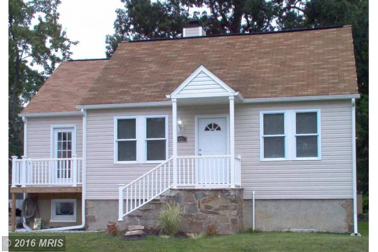 8826 Victory Ave, Parkville, MD 21234