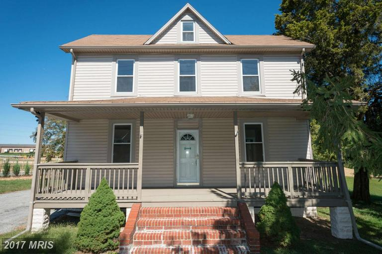 9740 Bird River Rd, Middle River, MD 21220