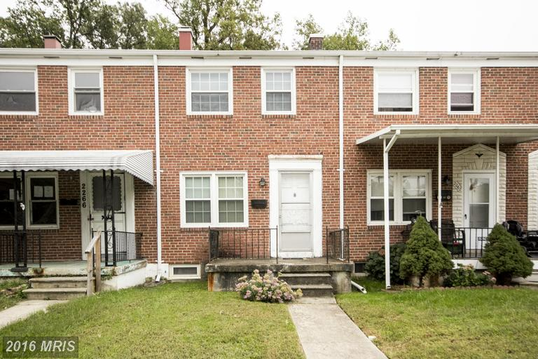 2264 Southorn Rd, Middle River, MD 21220