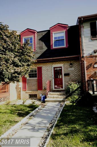 9243 Countess Dr, Owings Mills, MD 21117