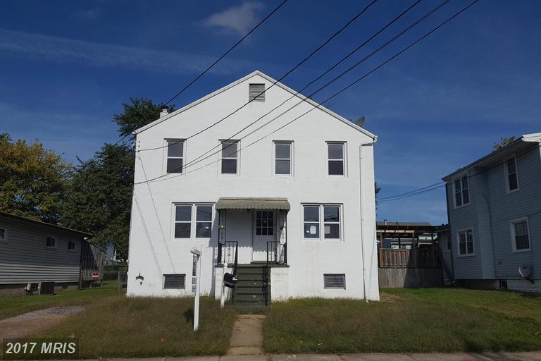 518 Virginia Ave, Essex, MD 21221