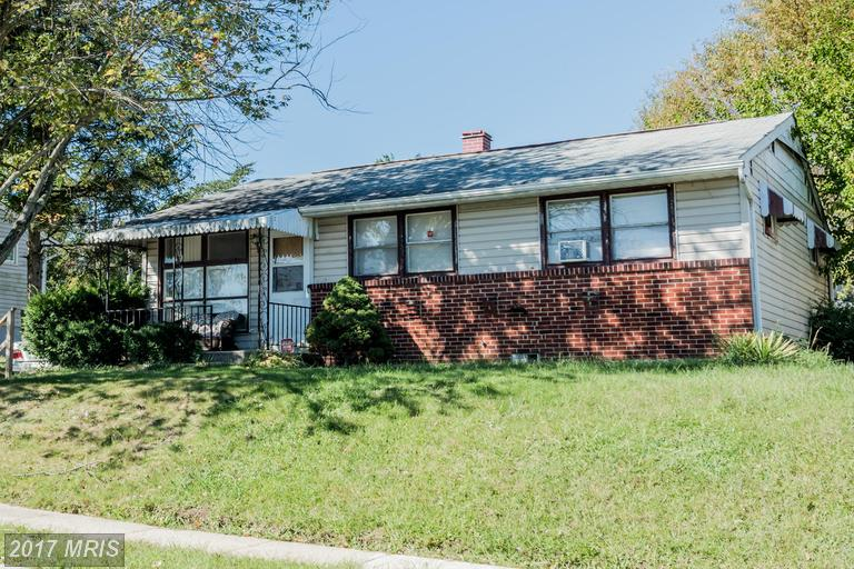 3122 Richwood Ave, Windsor Mill, MD 21244