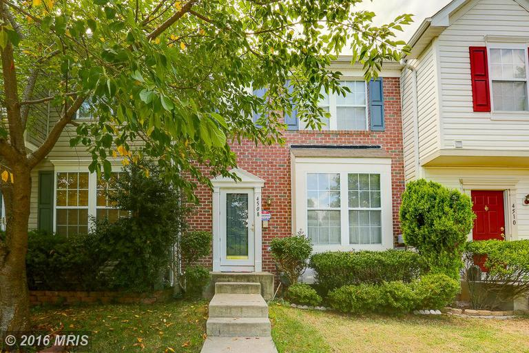 4508 Winter Mill Way, Owings Mills, MD 21117