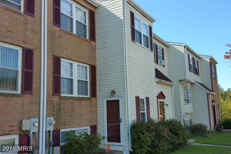 21 Halfpenny Ln, Catonsville, MD 21228
