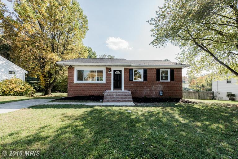 8711 Meadow Heights Rd, Randallstown, MD 21133