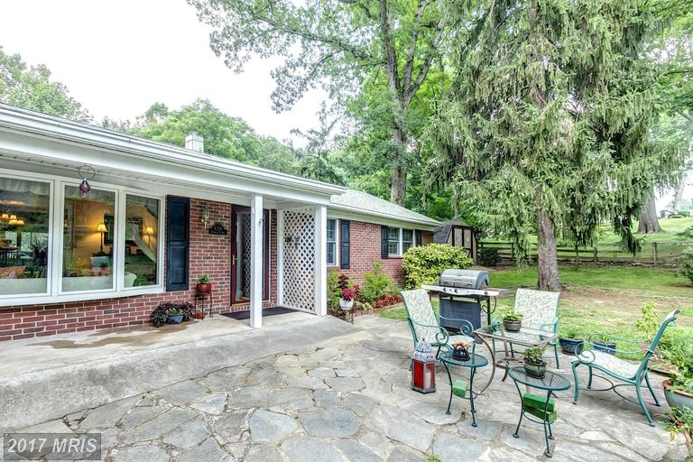 6736 Charles Street Ave, Towson, MD 21204