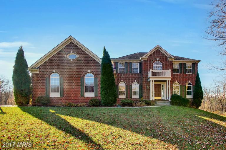 2201 River Bend Ct, White Hall, MD 21161