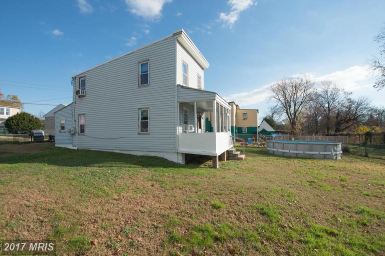7520 Blank Ave, Fort Howard, MD 21052
