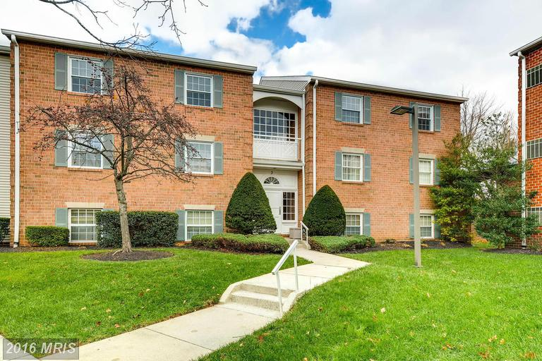3 LOUGH MASK COURT 201, Lutherville Timonium in BALTIMORE County, MD 21093 Home for Sale