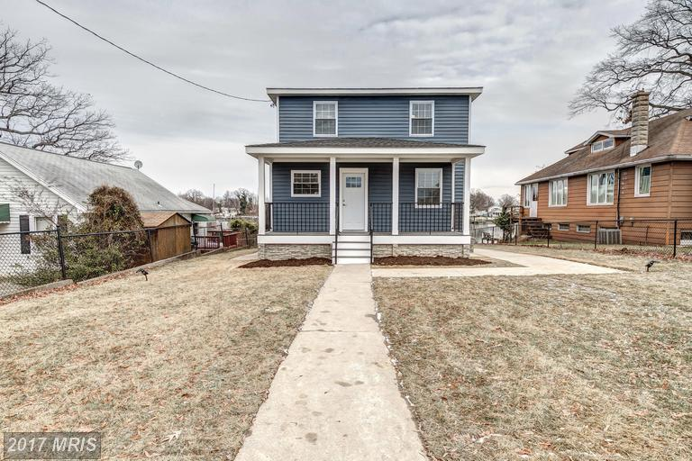 8208 Beach Dr, Dundalk, MD 21222